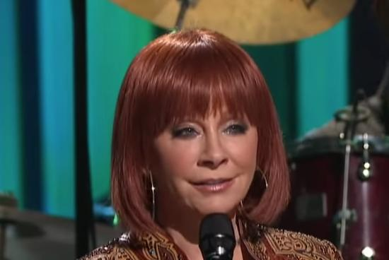 Picture for See the New Hairstyle Reba McEntire Wore at Loretta Lynn's Benefit Concert