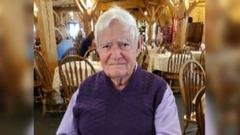 Cover for Silver Alert declared for missing 82-year-old Indiana man