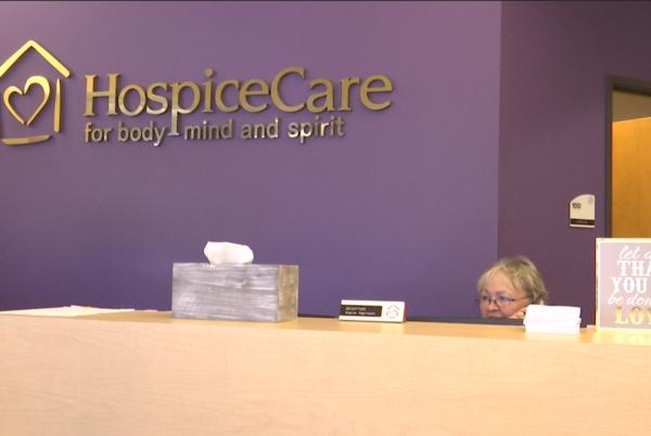 Picture for Nursing shortage creates challenges for HospiceCare in West Virginia