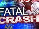 Picture for One killed, one seriously injured in pickup truck-semi crash in Hamilton County