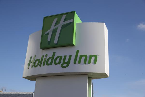 Picture for Holiday Inn owner sees recovery in bookings as travel opens up
