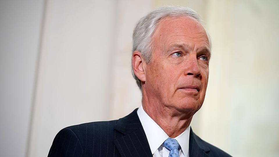 Picture for Wisconsin GOP quietly prepares Ron Johnson backup plans