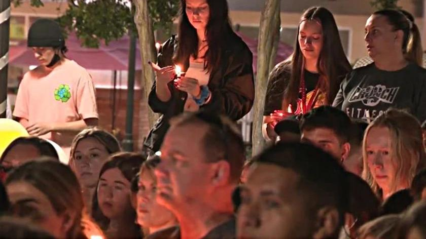 Picture for Stunned fans mourn TikTok star Anthony Barajas, killed in movie theater shooting