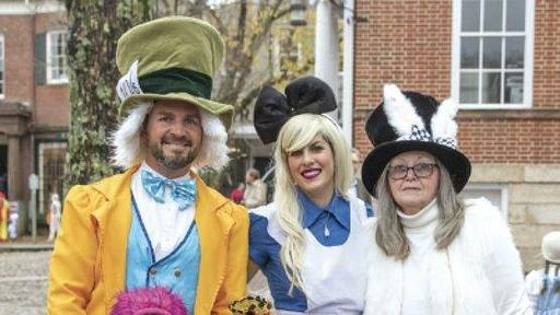 Halloween 2020 Hyannis Ma Halloween 2020: Tips for celebrating in a safe and fun way | News