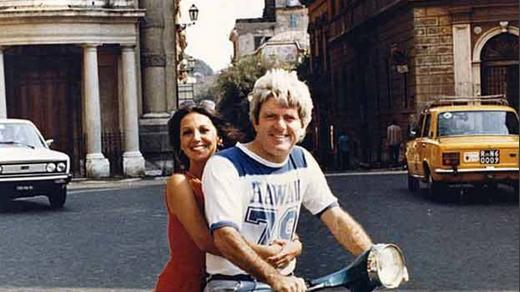 Picture for COVID made marriage both better and worse: Marlo Thomas and Phil Donahue