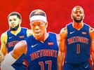 Picture for 2 best offseason trades Pistons can make to help Jerami Grant