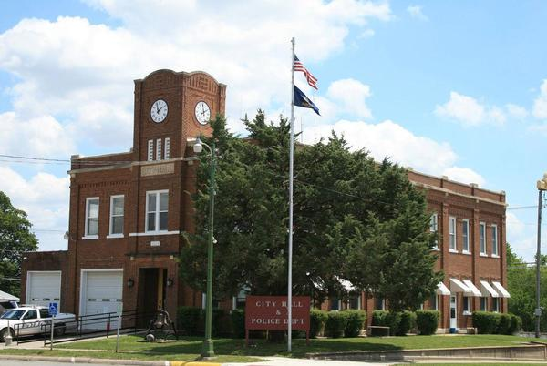 Picture for Ball field concerns broached at Horton city meeting