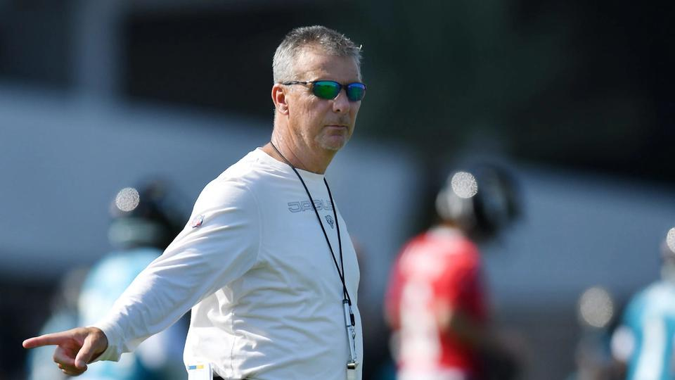 Picture for Urban Meyer Explains Why He and the Jaguars Were Fined for OTA Violations