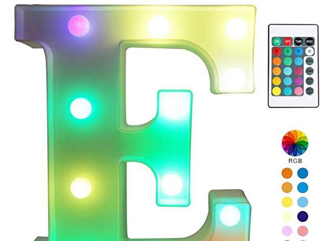colorful-led-marquee-letters