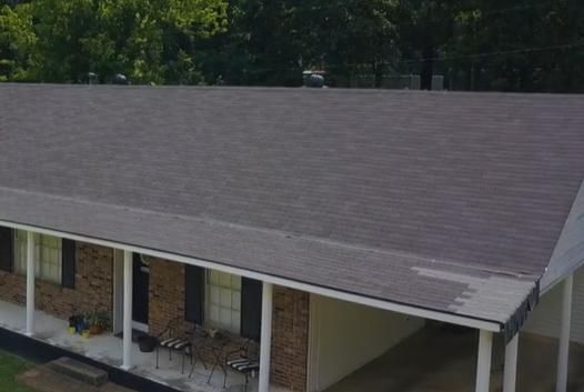 Picture for Customer desperate for response from Memphis roofing company contacts Problem Solvers