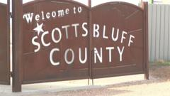 Cover for Scotts Bluff County Fair opens Saturday