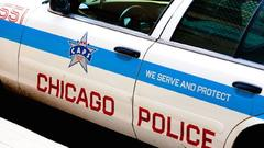 Cover for 1 killed, 17 wounded, Wednesday in Chicago shootings