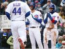 Picture for Chicago Cubs Minors: Manuel Rodríguez and Ben Leeper showing a bright future