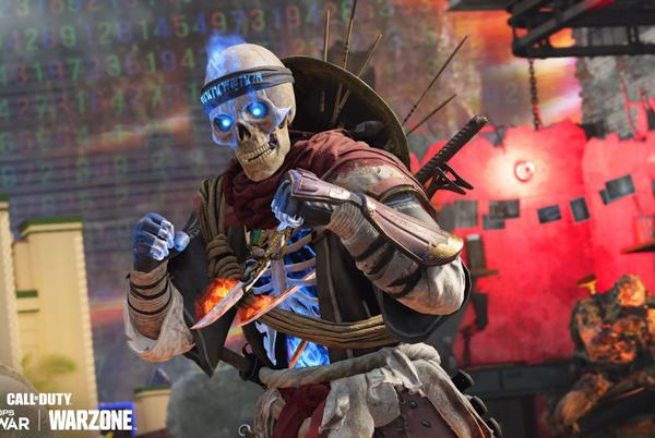 Picture for Ghost of War Ultra Skin Warzone Bundle: Everything You Need to Know
