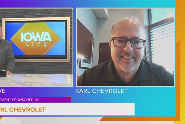 Picture for Amazing number of vehicles available for purchase at Karl Chevrolet | Paid Content