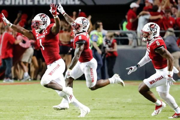 Picture for From Clemson stumbling to Arkansas rolling, Week 4 kicked up the chaos factor