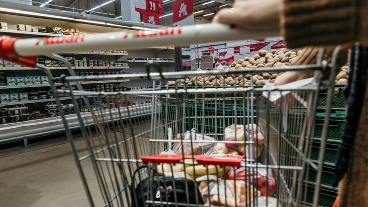 Cover for GIPD: Criminals targeting elderly shoppers