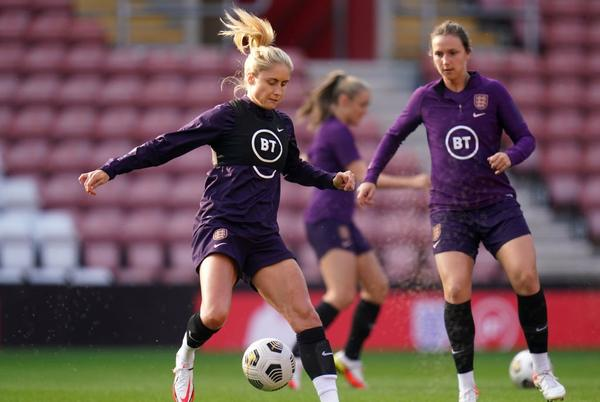 Picture for England captain Steph Houghton ruled out of World Cup qualifiers