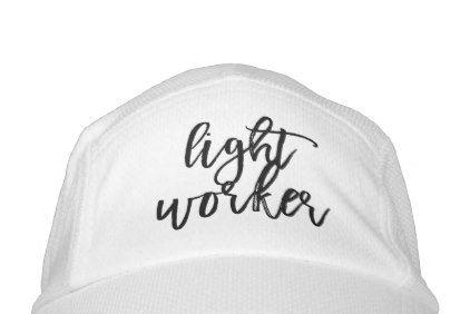 Picture for Jennifer Crokaert ~ Ashian: Lightworkers are White Hats