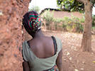 Picture for First Person: 'I'm not old enough to be a woman' says trafficked teen