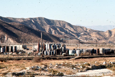 Picture for Court Rules In Favor Of Cemex In Ongoing Battle For Mining Operation In Santa Clarita