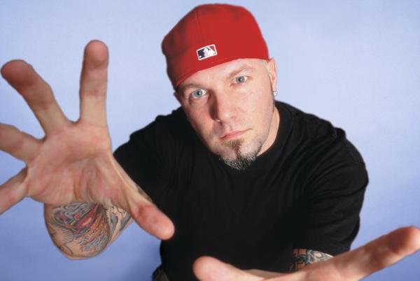 Picture for Fred Durst of Limp Bizkit Shocks Fans With New Photo
