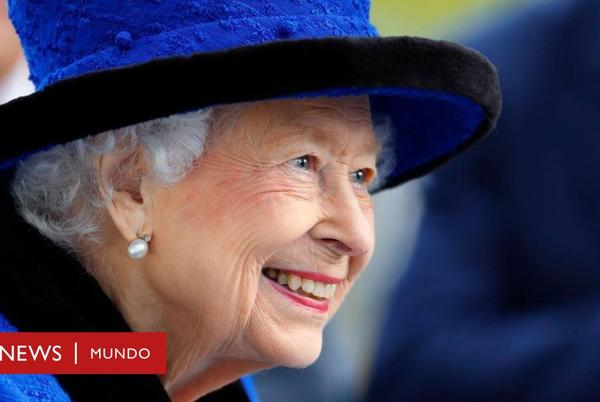 Picture for Why Queen Elizabeth II rejected the 'Old Woman of the Year' award