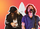 Picture for The Wild True Story of How Pearl Jam's Eddie Vedder Taught David Crowder How to Surf