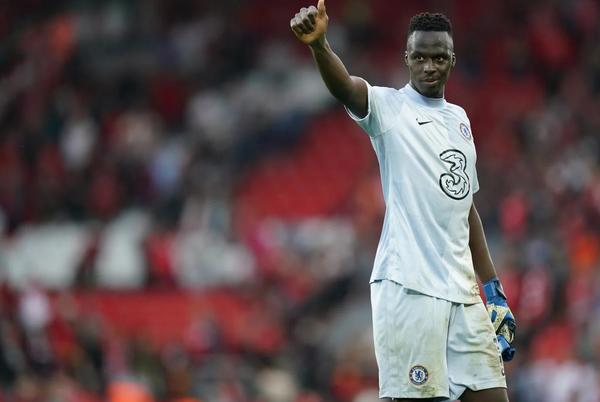 Picture for Edouard Mendy: Chelsea Ready for Premier League & Champions League Title Charge
