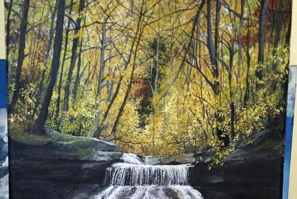 Picture for This Artist Paints The Most Iconic Spots In Kentucky And His Work Belongs On Your Walls