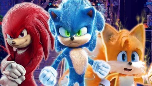 Sonic The Hedgehog 2 Is Officially Happening News Break