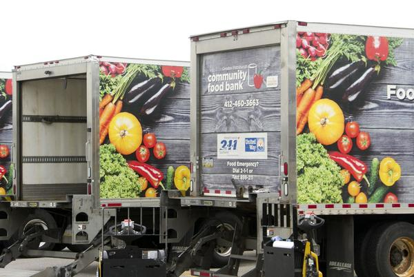 Picture for Two food pantries to reopen in Mon Valley