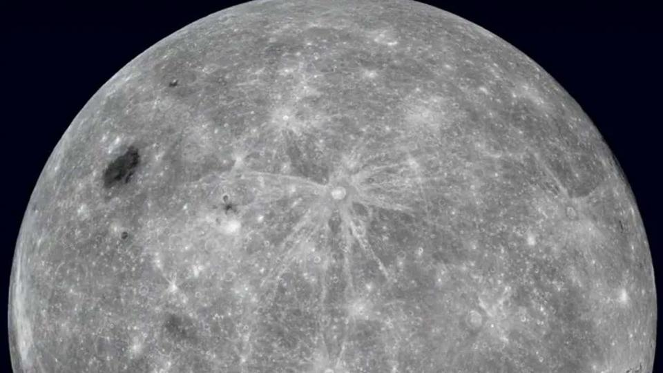 Picture for NASA mission will put scientific payloads on the far side of the moon