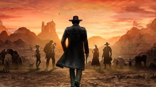 Review Desperados Iii News Break