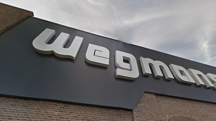 Cover for Someone Tried to Shoplift Nearly $500 Worth of Merchandise from a WNY Wegmans