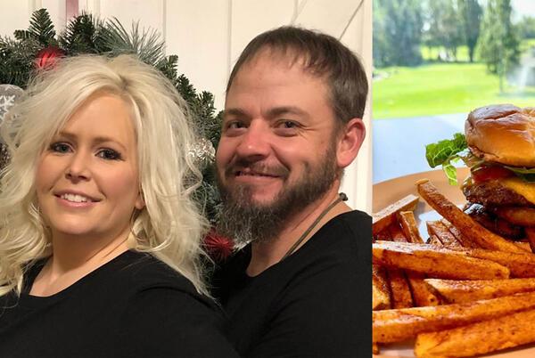 Picture for Biz Buzz: Rexburg couple opens restaurant near golf course