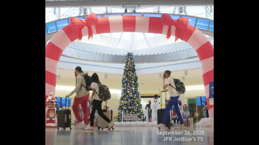 Jetblue Christmas Deals 2020 JetBlue Celebrates Christmas Early With Holiday Sale | News Break