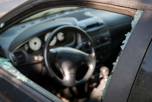 Picture for Police: Maryland man's decision to track and recover his stolen car wasn't smart move