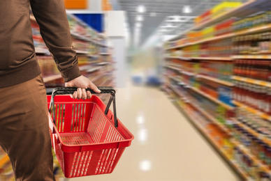 Picture for Grocers group quits challenge of Seattle's mandatory COVID pay raise