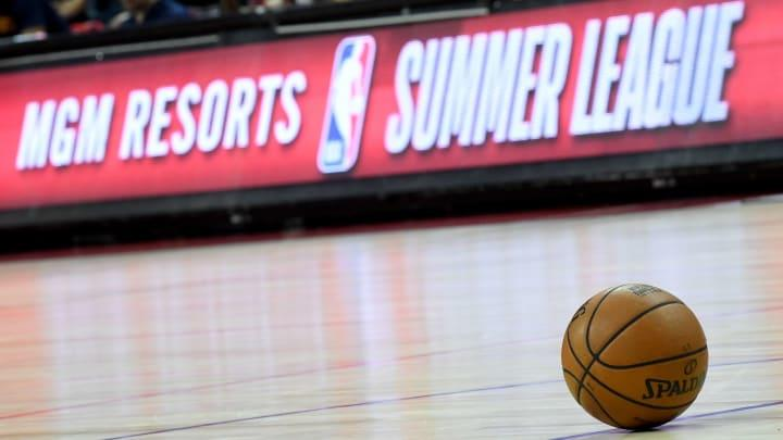 Picture for Here Are ESPN's NBA Summer League Broadcast Plans