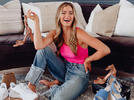 Picture for Jojo Fletcher Talks Her New DSW Collection & Shoe Storing Tips From a Professional Organizer
