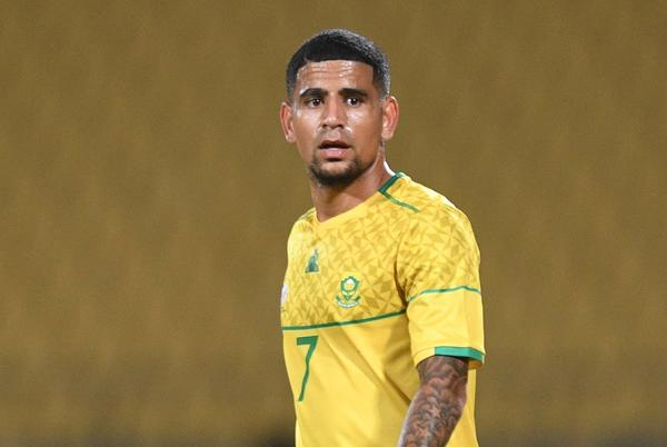 Picture for Fan View: With Kaizer Chiefs' Dolly there, Bafana Bafana have already qualified for World Cup