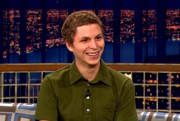 Picture for Michael Cera Thought His Hotel Room Was Haunted | Late Night with Conan O'Brien