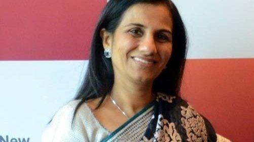 Picture for ICICI Videocon loan case: Chanda Kochhar granted bail by court