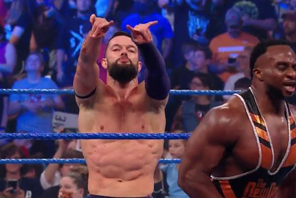 Picture for WWE's Big E and Finn Balor Become Tag Team Title Contenders on SmackDown