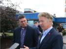 Picture for Sen Rand Paul meets with Century on importance of military grade aluminum