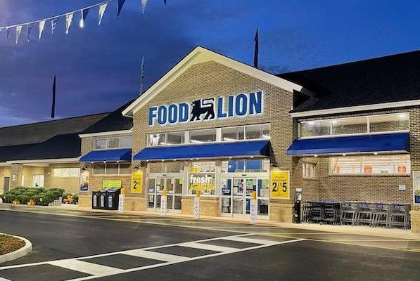 Picture for Food Lion expands presence in Virginia