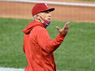 Picture for Washington Nationals: Joe Girardi's failed attempt to be Billy Martin