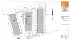 Cover for Huge industrial complex planned for West Side