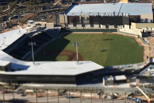 Picture for LV Aviators host OKC Dodgers during final homestand of the season